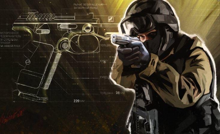 Эксперты NI считают пистолет Лебедева ПЛ-15 «квантовым скачком»