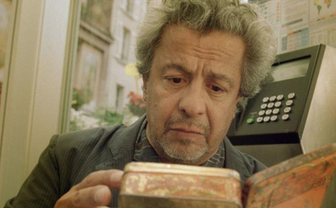 Скончался актёр из фильма «Амели»