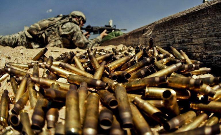 Эксперт прокомментировал призыв Волкера к Украине о покупке американского оружия