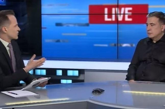 Саакашвили призывает украинцев отдыхать в Грузии вместо россиян