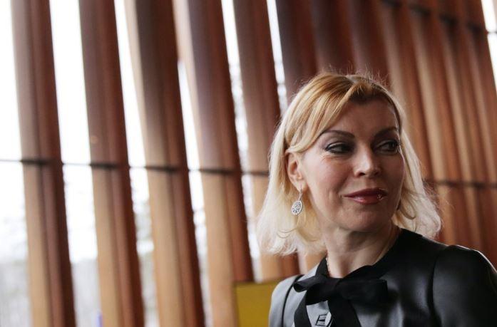 Певица Лада Дэнс поведала о романе с женатым мужчиной
