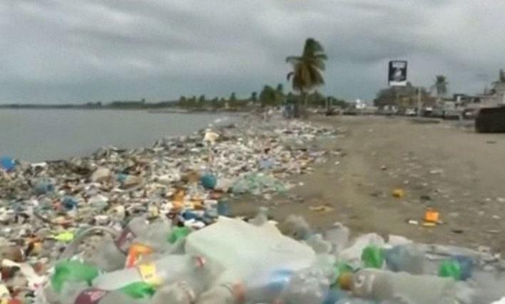 CBS: Земля задыхается от пластика, но его производство лишь растёт