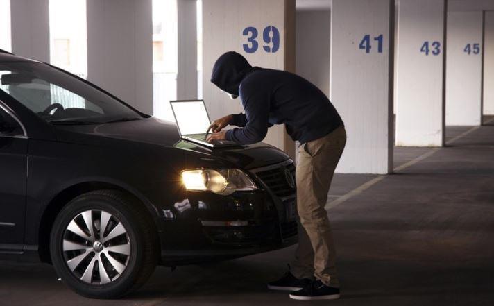 В «Роскачестве» поведали, как защитить машину от угона