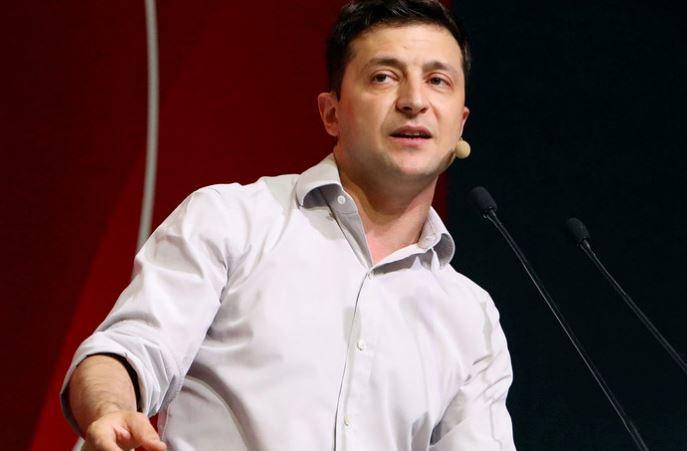 Зеленский выбрал «постпреда президента Украины» в Крыму