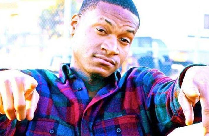В Лос-Анджелесе расстрелян известный рэпер