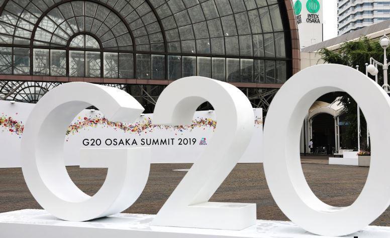 Видеозапись с «японскими» Курилами разместили на сайте G20