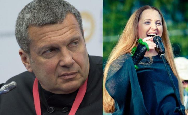 Соловьев прокомментировал отказ Катамадзе выступать в России