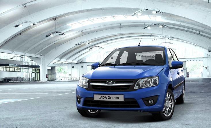 Стал известен топ-10 самых доступных автомобилей в России