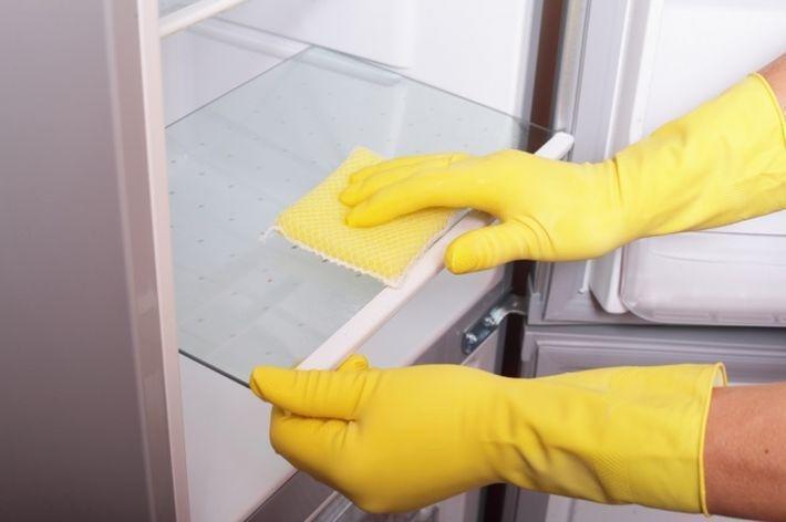 10 полезных советов для поддержания чистоты на кухне