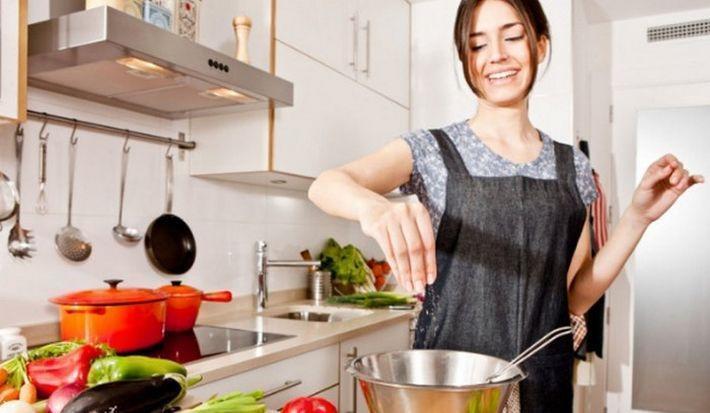 Начинаем с нуля. 10 лайфхаков, чтобы научиться готовить