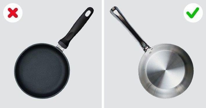 15 поварских секретов, которые раскрывают только в кулинарных школах