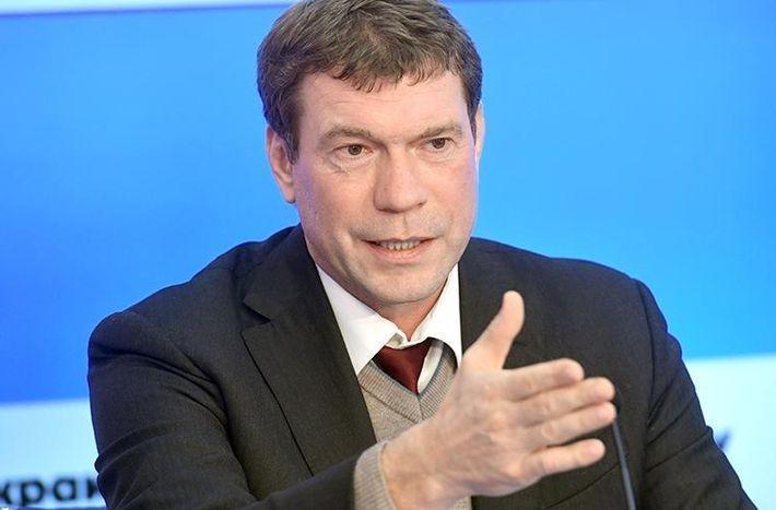 Царев раскрыл причину похищения офицера ДНР