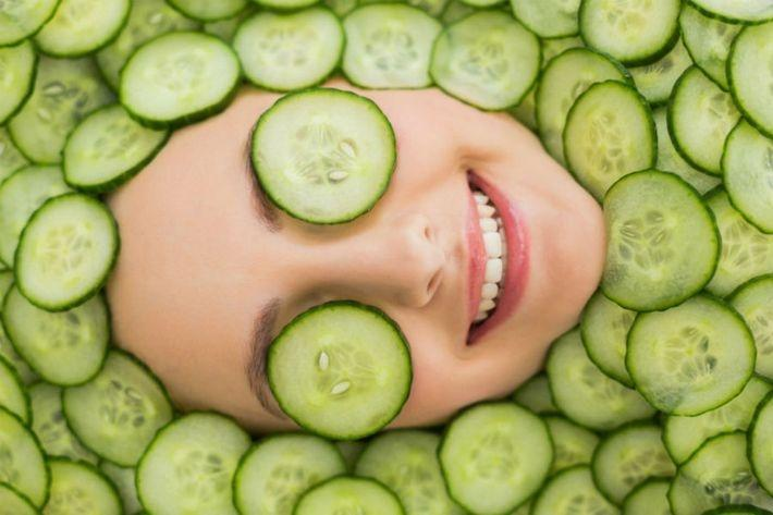 10 лучших домашних масок для лица