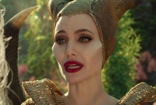 Трейлер новой «Малефисенты» с Джоли опубликовали в Интернете