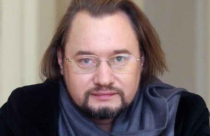 Умер актер Малого драматического театра Олег Дмитриев