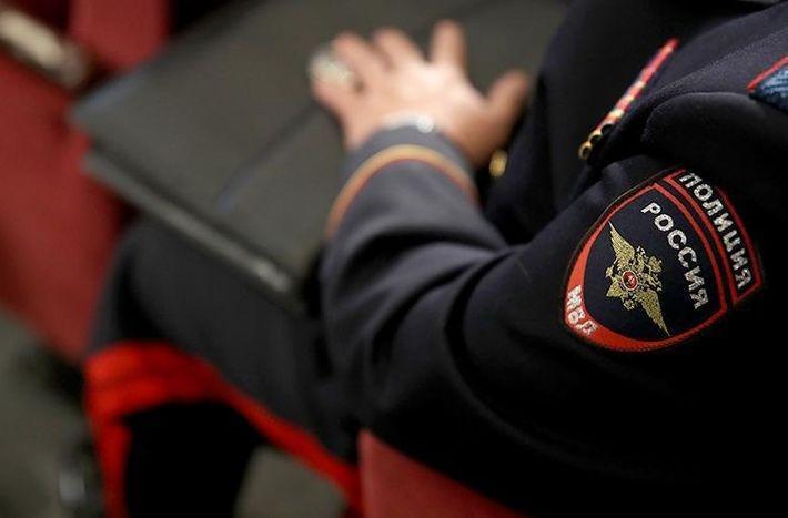 Полицейские в России будут служить на пять лет дольше