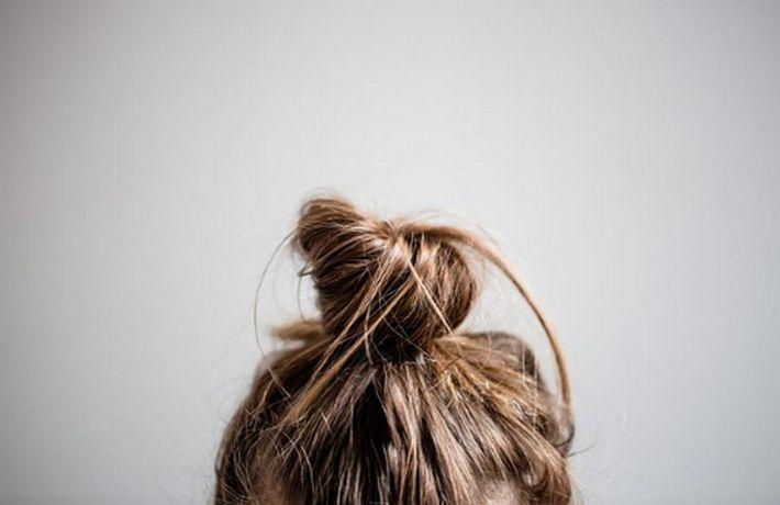 10 способов победить жирность волос