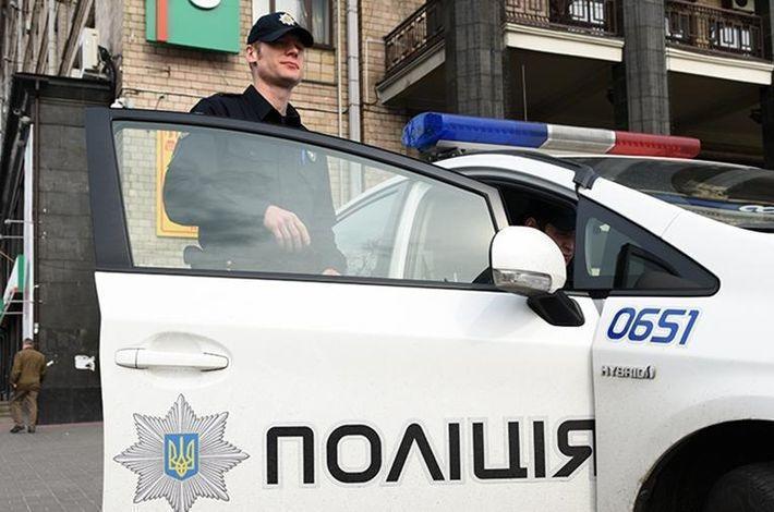 Пьяный ветеран войны в Донбассе угрожал подорвать гранатой пятерых детей