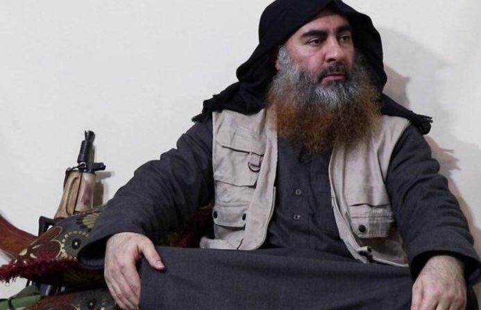 СМИ узнали о месте нахождения лидера ИГ