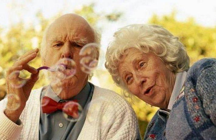 10 лайфхаков для борьбы со старением