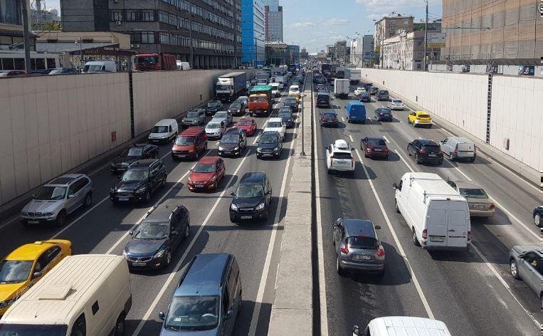 Стала известна главная причина гибели людей на дорогах России