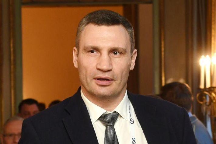 Виталий Кличко сравнил Зеленского с Януковичем