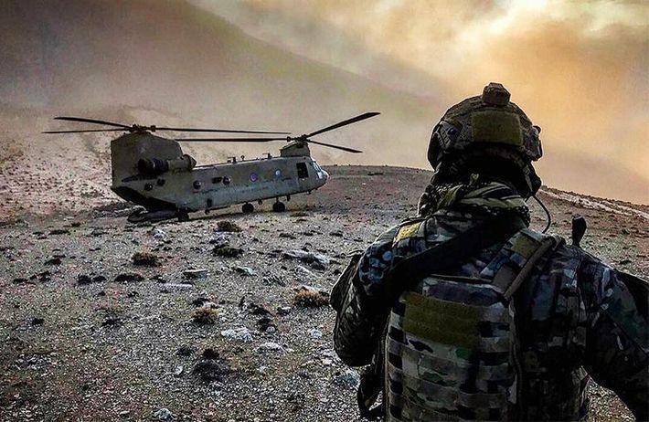 Трамп решил вывести войска из Афганистана до выборов 2020 года