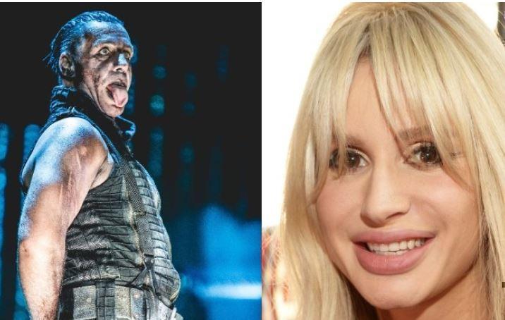 Бондарчук позавидовала Лободе из-за выступления Rammstein
