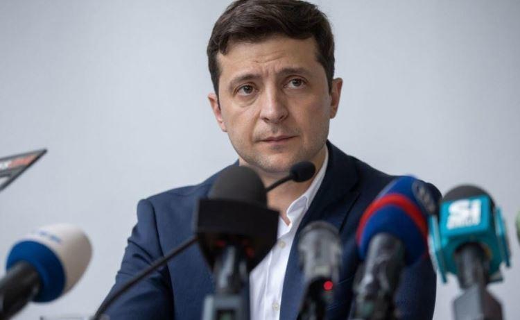 На Украине прокомментировали создание русскоязычного канала