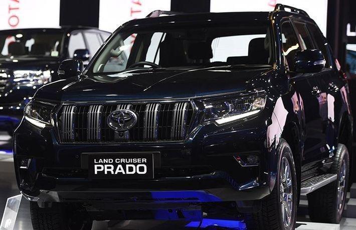 Эксперты назвали самые угоняемые автомобили в России в 2019 году