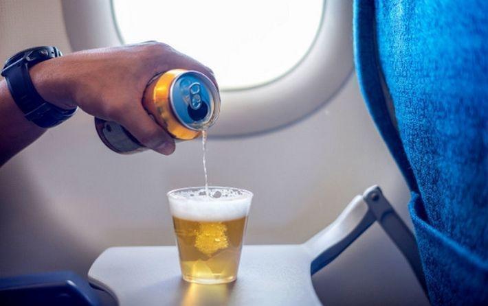 10 советов для повышения уровня комфортности во время полета