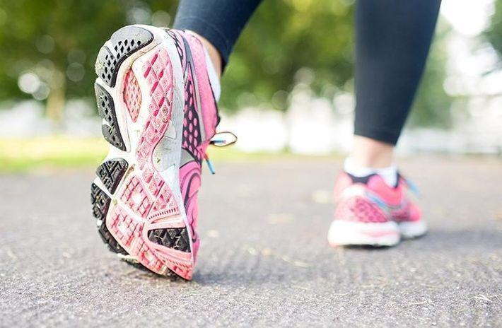 Врачи раскрыли опасность беговых кроссовок