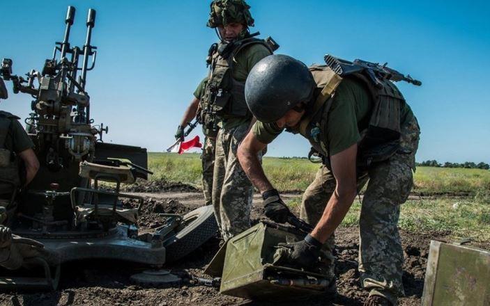 ДНР обвиняет Киев в открытом отказе от выполнения минских соглашений