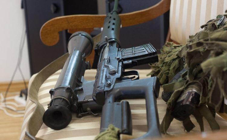Снайперам ВСУ позволили стрелять в мирных жителей, сообщили в ДНР