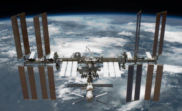 Итальянский астронавт будет первым космическим диджеем