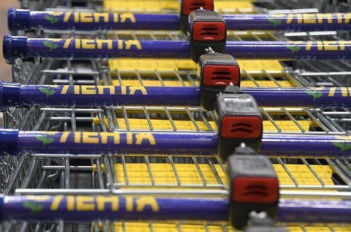 Торговая сеть «Лента» обратилась с иском в полицию из-за шантажа и угроз отравить товары