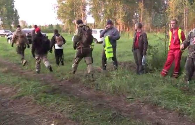 Пропавшего мальчика в Омской области обнаружили живым