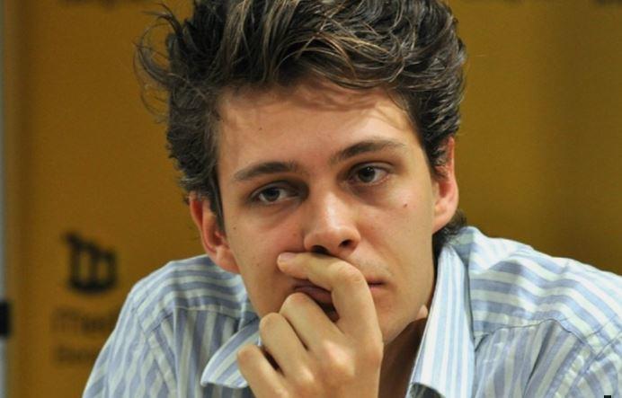 Запрет въезда на Украину повеселил «опасного» Милоша Бикович