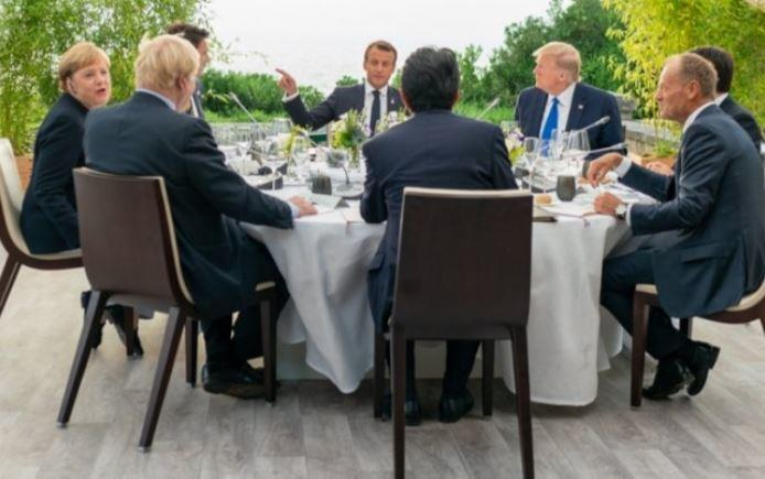 Политолог предсказал скорый конец G7