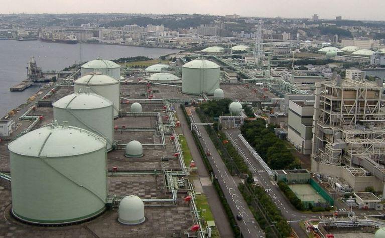 Польша намерена продавать Украине закупаемый в США сжиженный газ