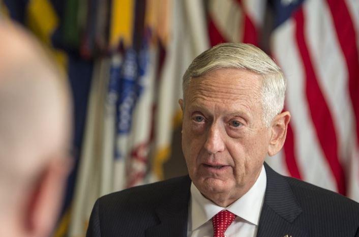 Бывший глава Пентагона назвал самую опасную страну мира