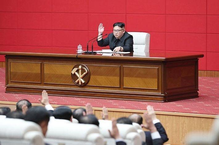 В Северной Корее заявили о росте статуса страны при Ким Чен Ыне
