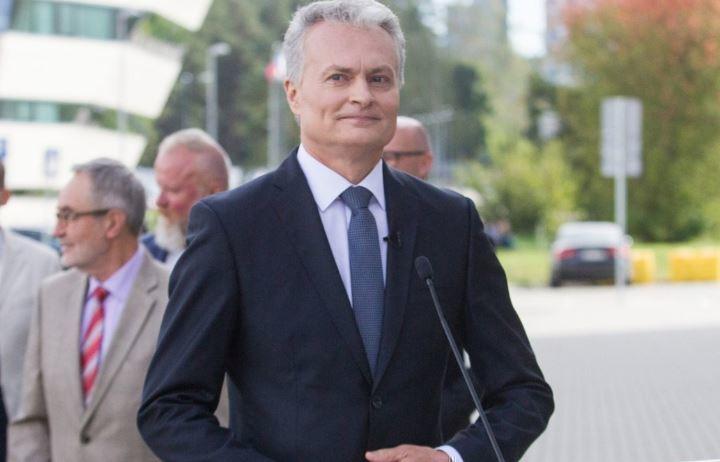 Президент Литвы сообщил, что антироссийские санкции разделили Евросоюз
