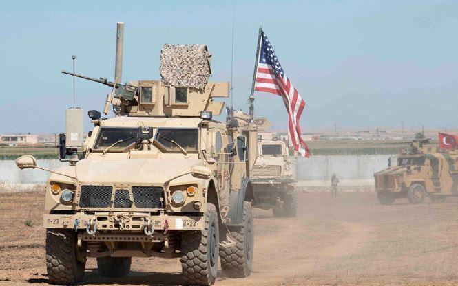 WP: Турция специально обстреляла позиции США в Сирии