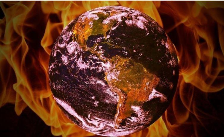 Стали известны неожиданные последствия глобального потепления