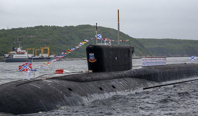 The National Interest озвучил российское «оружие Судного дня»
