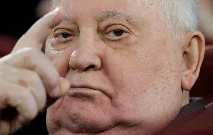 La Nouvelle Tribune: Горбачёв пишет письма мировым лидерам с призывом умерить пыл