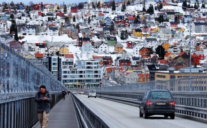 МИД Норвегии сообщил, что не считает Россию угрозой существованию страны