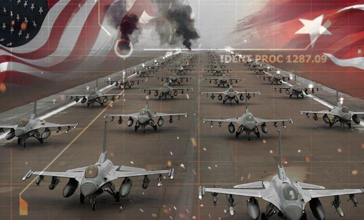 Планы НАТО по Сирии могут полностью рассорить альянс с Турцией