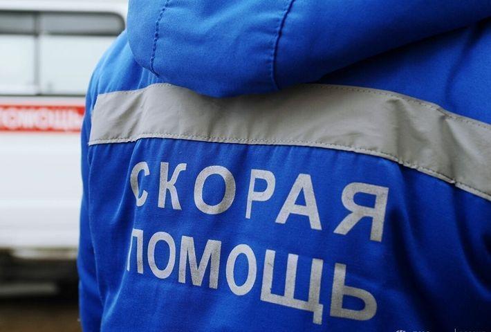 В Москве на платформе МЦД погибла девушка